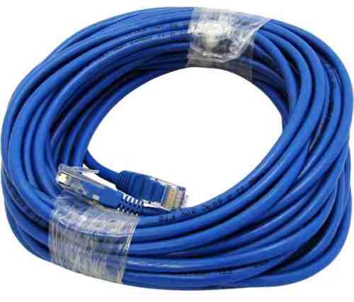 15m ethernet straight through cable